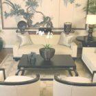 Oriental Living Room Furniture