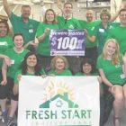 Fresh Start Furniture Bank