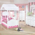 Twin Canopy Bedroom Sets