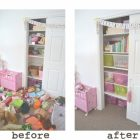 How To Organize Kids Bedroom