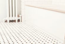 How To Retile A Bathroom