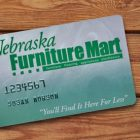 Nebraska Furniture Mart Credit Card Payment