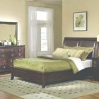 Bedroom Wall Colors With Dark Brown Furniture