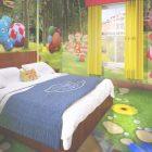 Iggle Piggle Bedroom