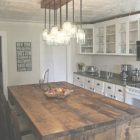 Rustic Kitchen Island Designs