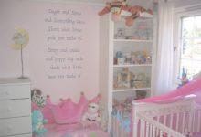 Little Girl Bedroom Wall Ideas