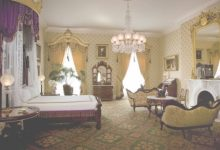 Bedrooms Inside The White House