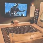 Living Room Movie Theater