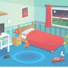 Bedroom Clipart