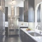 Black And Silver Kitchen Designs