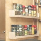 How To Build A Spice Rack Cabinet