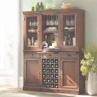 Wine & Bar Cabinet