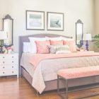 Coral Master Bedroom