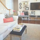 How To Hide Electrical Cords In Living Room