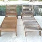 Restoring Teak Outdoor Furniture