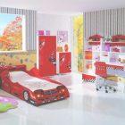 Bedroom Of Kids