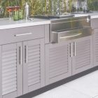 Outdoor Base Cabinets