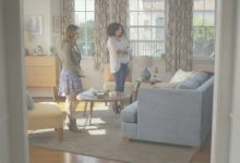State Farm Furniture Commercial Cast