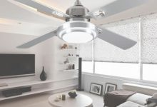 Quiet Ceiling Fans For Bedroom