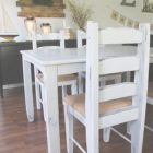 Antiquing Furniture With Chalk Paint