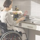 Wheelchair Accessible Kitchen Design