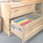 How To Build A Lateral File Cabinet
