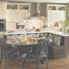Kitchen Table Islands Designs