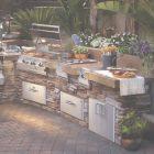 Bbq Outdoor Kitchen Designs