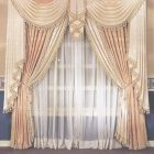 Fancy Curtains For Living Room