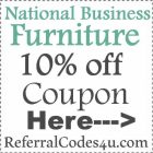 National Business Furniture Coupon