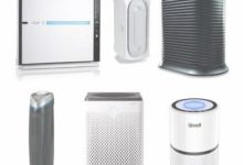 Bedroom Air Purifier Reviews