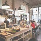 Commercial Open Kitchen Design
