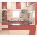 Pooja Room Designs In Kitchen