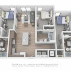 3 Bedroom Apartments Ann Arbor