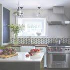Design A Small Kitchen