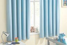 Baby Boy Bedroom Curtains
