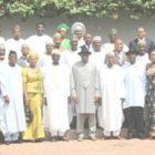 Nigeria Cabinet