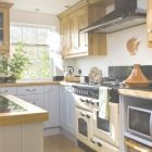 Kitchen Design With Range Cooker