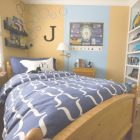 Small Boys Bedroom