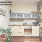 Small Kitchen Solutions Design