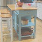 Movable Kitchen Island Designs