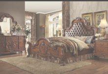 Cherry Oak Bedroom Furniture