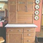 Wilson Kitchen Cabinet Antique