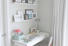 Small Work Desk For Bedroom