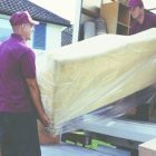 In Home Furniture Movers