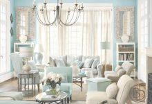 Tiffany Blue Living Room Decor