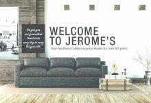 Jerome's Furniture San Marcos