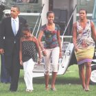 Barack Obama Daughters Bedrooms