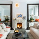 How To Decorate Small Living Room Space