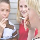 Smoking Weed In Bathroom